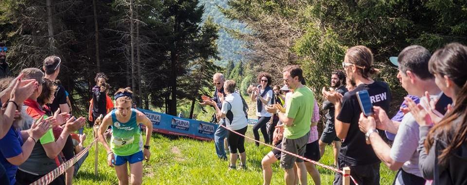 Trofeo Jack Canali, Francesco Puppi