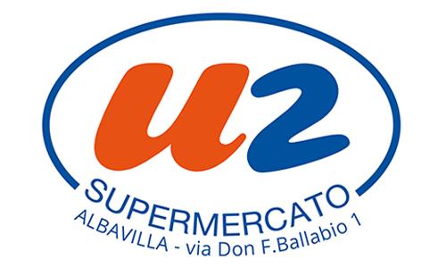U2 Supermercato Albavilla